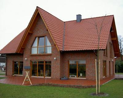 Holzbau Isensee - Holzrahmenbau