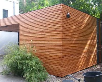 Holzbau Isensee - Carports
