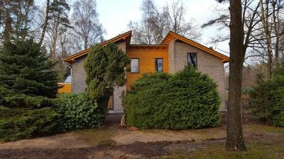 Fertigstellung Haus Wohlenrode